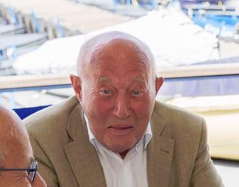 Hans-Ulrich Schumacher